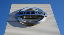 Output at Nissan's UK car plant suspended throughout April over coronavirus