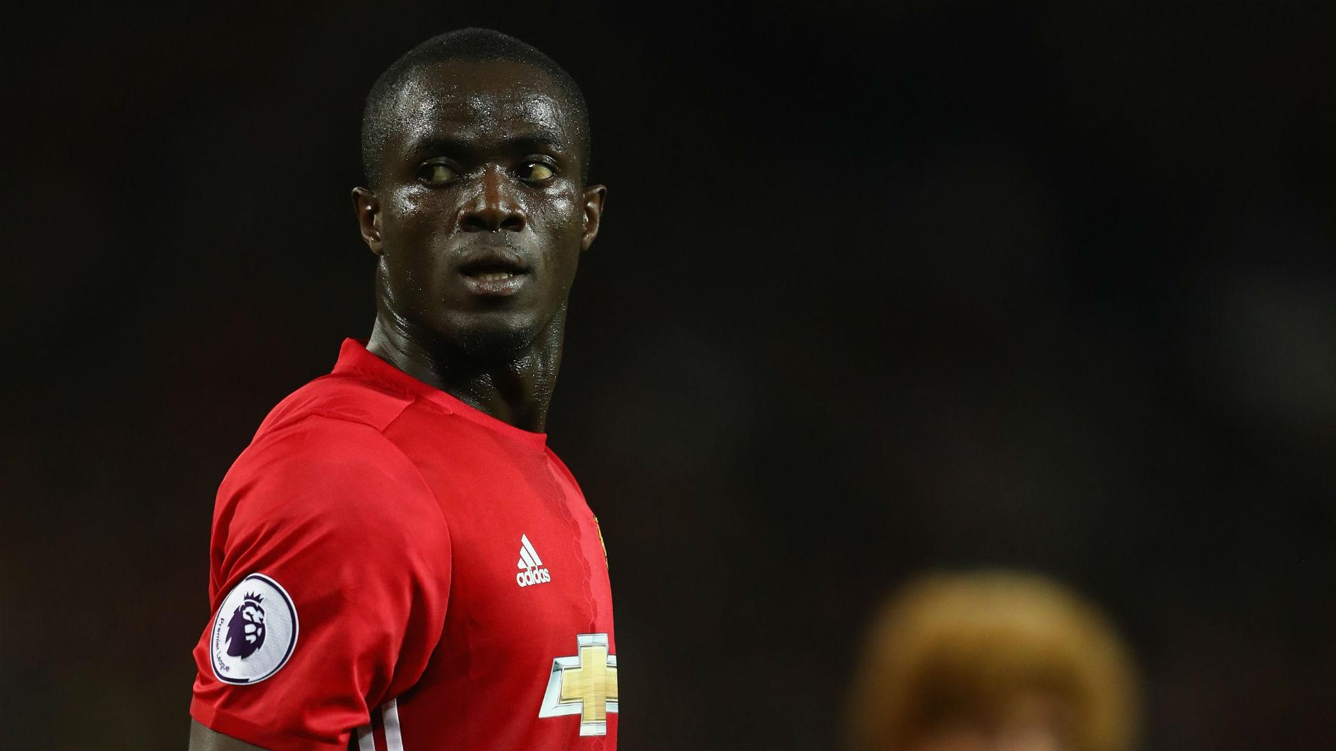 Premier League: Eric Bailly Has Been Mourinho's Best