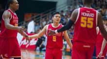 Basketball: Singapore Slingers determined to win ABL title at home