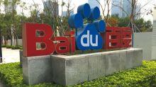 Baidu Stock Looks Risky Ahead of Earnings