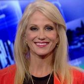 Kellyanne Conway addresses Trump's immigration policies