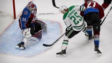 Hockey - NHL - Les Dallas Stars éliminent le Colorado Avalanche