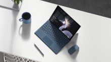 Two pros enter, one pro leaves: Microsoft's Surface Pro takes on Apple's MacBook Pro 13