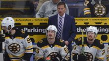 Bruins sign head coach Bruce Cassidy to multi-year extension