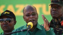 Tanzania President John Magufuli: The man who 'banned' coronavirus
