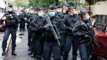 """Attaque à Paris : le principal suspect """"assume son acte"""" et reconnaît qu'il était dirigé contre """"Charlie Hebdo"""""""
