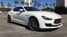 Maserati 可能會在 4 月 21 日公佈旗下首款混動車