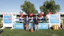 Team Belgium Claim Victory in the 2019 BMO Nations' Cup at Spruce Meadows