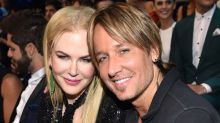 Nicole Kidman Wishes Hubby Keith Urban a Happy Birthday With Sweet and Spicy Pics