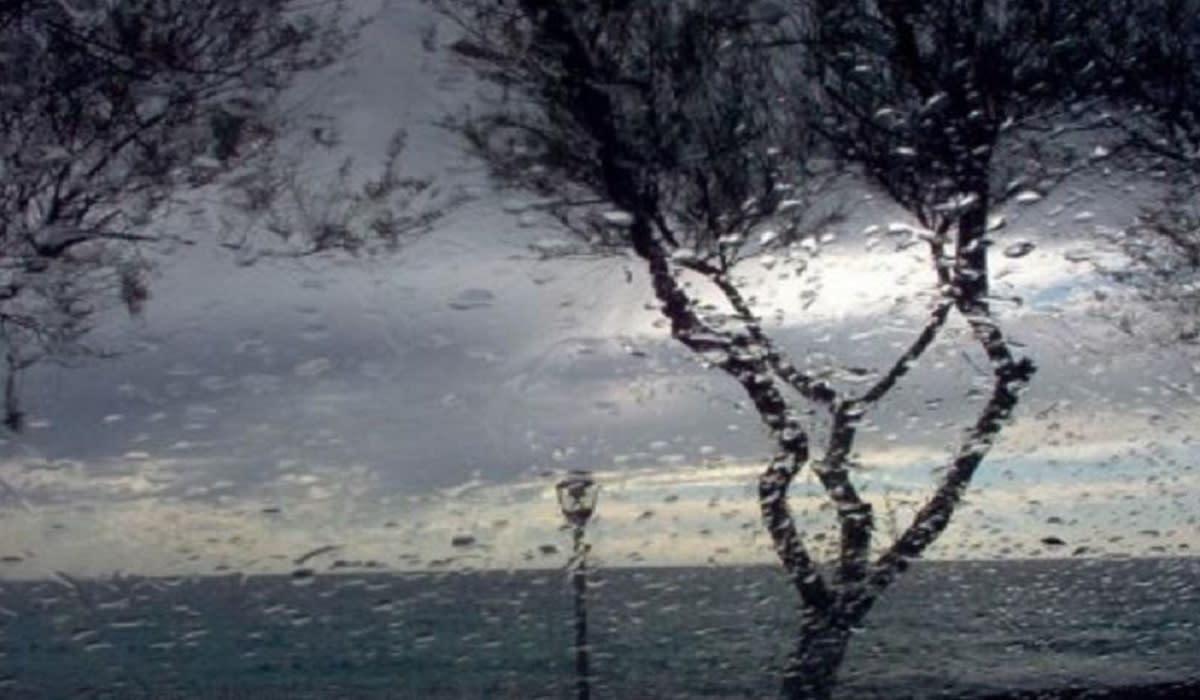 Maltempo in arrivo al sud: temporali su Calabria, Puglia e Basilicata