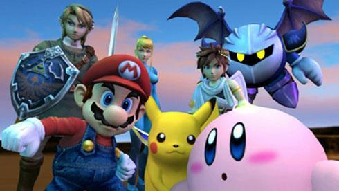 Nintendo's Perrin Kaplan talks Smash Bros. Brawl delay