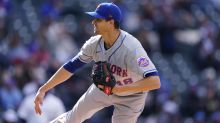 New York Mets move Jacob deGrom back 1 day for extra rest