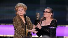 Carrie Fisher on Debbie Reynolds: 9 Heartwarming and Funny Quotes from a Daughter to Her Mom