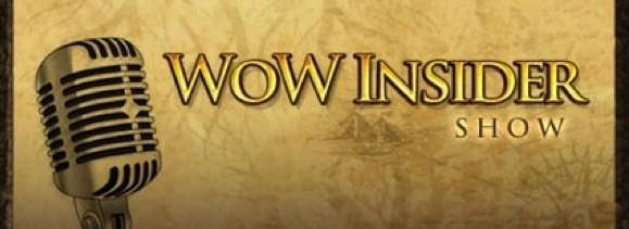 WoW Insider Show tomorrow at 3:30pm Eastern