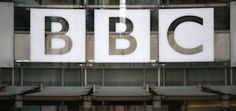 Senior BBC staff given 'youth mentors'