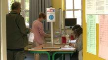 Kommunalwahl in NRW: CDU bleibt stärkste Kraft