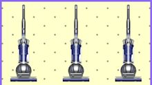 No more unwanted pet hair: Dyson's 'strongest suction' vacuum cleaner is now $200 off
