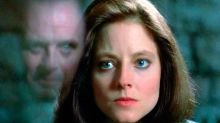 'I was a little scared of him': Jodie Foster on acting opposite Anthony Hopkins's Hannibal Lecter as 'Silence of the Lambs' turns 30