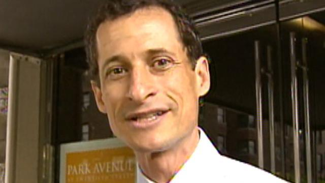Weiner heads to Harlem for NYC mayoral campaign