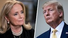 Rep. Debbie Dingell says Trump 'crossed a line' about her husband, but she doesn't 'need an apology'