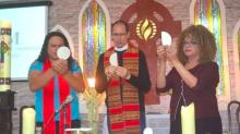 Orgulho LGBT: Igreja evangélica abre portas para a comunidade e nomeia trans como pastoras