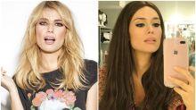 El cambio de look de Patricia Conde para interpretar a Brigitte Bardot en 'Velvet Colección'
