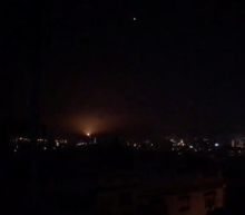 Israel strikes in Syria in more open confrontation with Iran