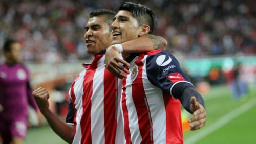 Chivas buscará el doblete. Foto: Goal