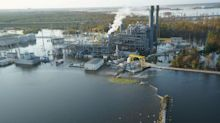 Duke Energy shuts down inundated Sutton plant as flood washes coal-ash byproducts from pond