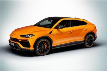 所有關於Lamborghini Urus操控、各駕駛模式功能與新色都在以下影片