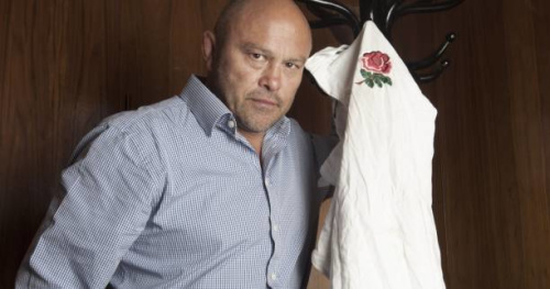 Rugby - ANG - L'Anglais Brian Moore se remet d'une crise cardiaque