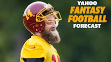 Drafting our 2021 all-overrated & all-underrated fantasy teams