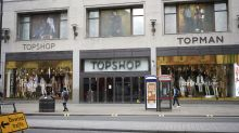 Topshop's empty Oxford Street premises on sale for £420m