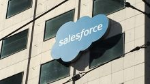 Salesforce launches simplified software aimed at small businesses