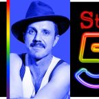 Jake Shears: I Love the Term 'Queer.' It Focuses on What Connects Us, No Matter Your Gender or Orientation