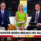 Rep. Jordan reacts to Hunter Biden interview, says Americans are fed up with Democrats' impeachment inquiry