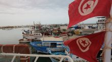 Tunisia fishermen turn life-savers in the Med