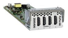 ZeeVee and NETGEAR Enable World's First Ethernet Switch with Integrated HDMI Connectivity