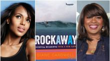 Kerry Washington to Star in and Produce Film Adaptation of Diane Cardwell's Memoir 'Rockaway' for Netflix