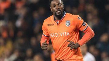 Foot - TUR - En fin de contrat, Emmanuel Adebayor ne sera pas prolongé par Istanbul Basaksehir