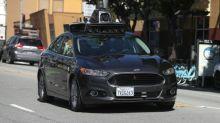 Los vehículos autónomos se hacen esperar en EEUU