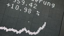 Les Bourses européennes retrouvent de l'entrain, Wall Street se replie