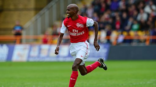 Four-time Olympic gold medalist Mo Farah reveals ambition to become Arsenal's fitness coach