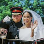Royal Wedding Attendees Are Actually Auctioning Off Their Gift Bags on eBay