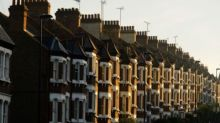 House prices fall - but some areas buck trend