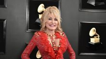 Dolly Parton: 'I suppose I am a feminist'