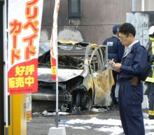 One killed, two injured in Japan park blasts