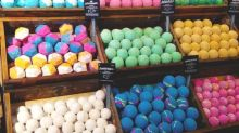 You Can Now Get Lush Bath Bombs Delivered To Your Door