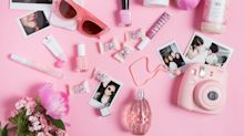 20 Millennial Pink Beauty Products You Can Actually Use
