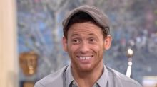 Joe Swash confesses to losing 'Dancing On Ice' trophy following victory